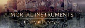 The Mortal Instruments : City of Bones (2013)