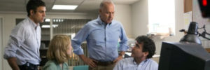 The Lost Reviews Part 2 : Spotlight (2015)