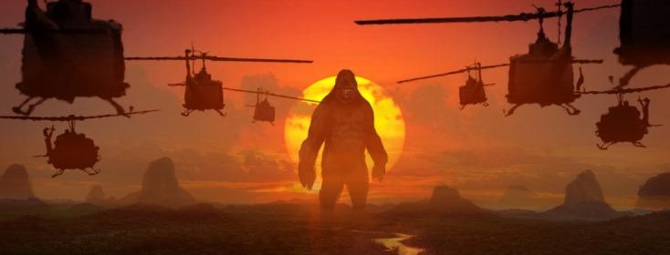 Film Review Kong Skull Island 2017 Movie Blogger Com