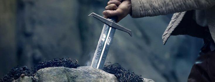 King Arthur : Legend of the Sword (2017)