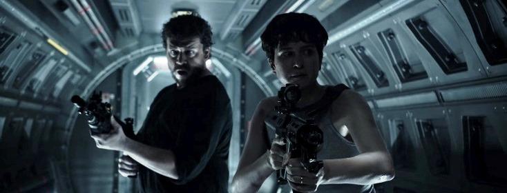 Alien : Covenant (2017)