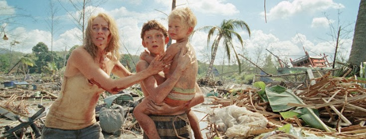 Lo Imposible (2012)