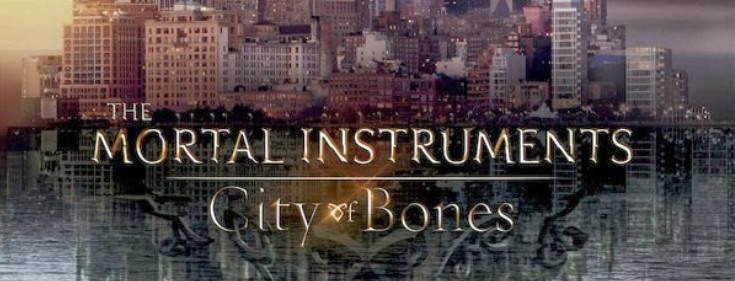 The Mortal Instruments : City of Bones (2013)